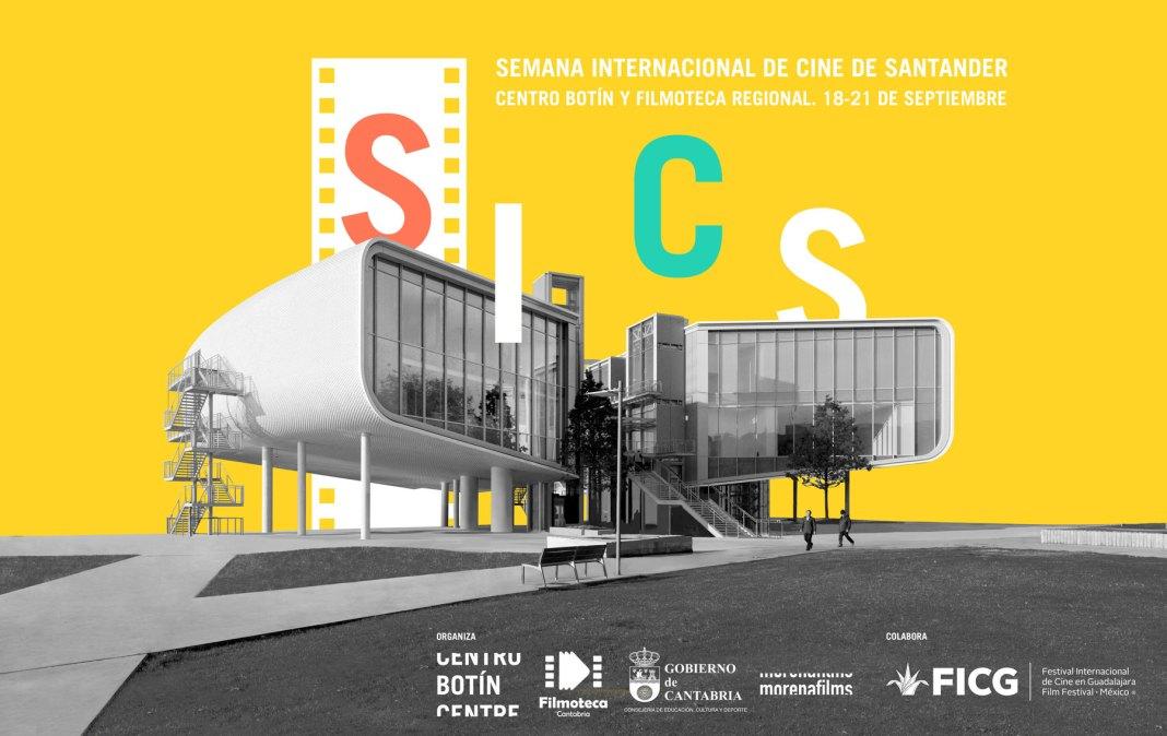 La Fundación Botín promueve la Semana Internacional de Cine de Santander