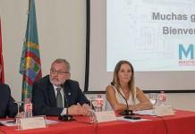 Banco Santander y la Universidad de Cantabria inauguran nueva edición del Máster en Banca y Mercados Financieros