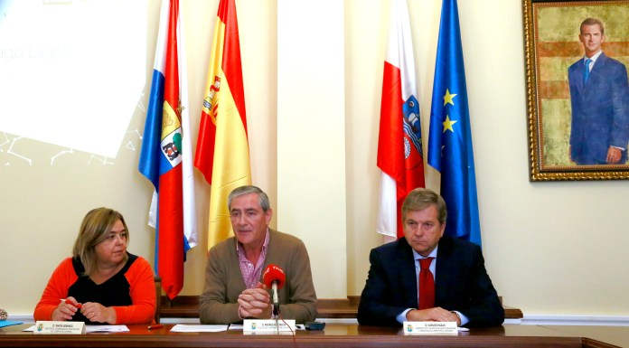 """Banco Santander respalda la iniciativa """"Cantabria Pago Digital"""" en Suances"""