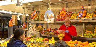 Repunte del 2,6% en las ventas del comercio minorista en Cantabria