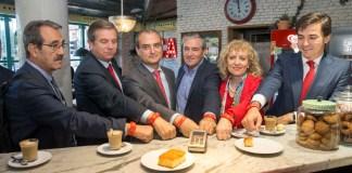"""Inicia """"Cantabria Pago Digital"""" en Suances con el apoyo de Banco Santander"""