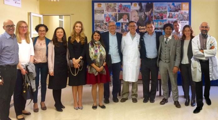 Impulso estratégico al desarrollo de medicamentos de terapia génica liderado por el Dr. Bueren, investigador de la Fundación Botín