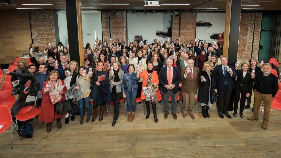 La Fundación Botín lanza la IX edición del Programa Talento Solidario