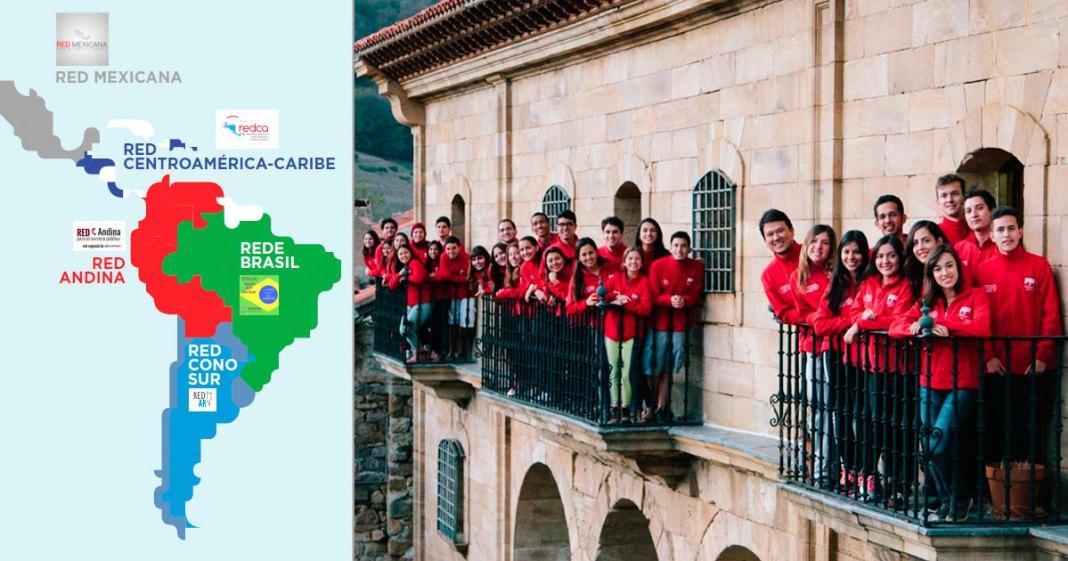 La Fundación Botín avanza con la consolidación de las redes locales de la Red de Servidores Públicos