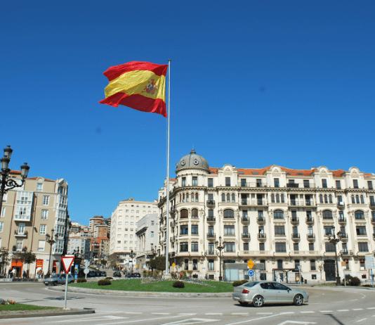 El debate sobre el estado de Santander, el 5 de febrero