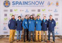 Movistar, patrocinador de la Copa del Mundo FIS de snowboard cross de La Molina