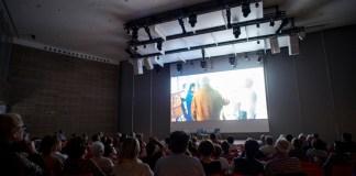 La Fundación Botín continúa con la proyección de obras maestras del cine latinoamericano en el Centro Botín