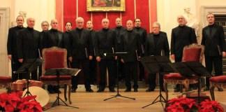 """La Fundación Botín organiza el concierto """"Canto gregoriano – Canto del Pueblo"""""""