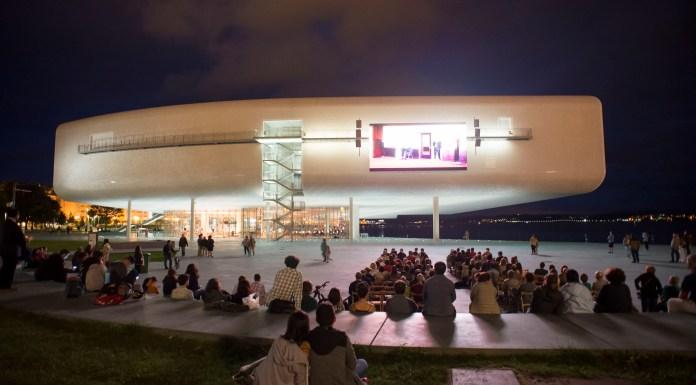 La Fundación Botín invita a participar en laIV Muestra de Cine y Creatividad Centro Botín
