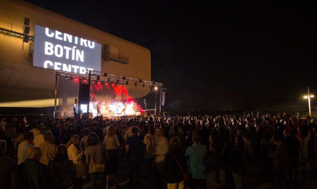 El Centro Botín busca potenciar la creatividad con su programa de actividades de verano