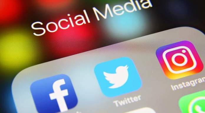 impacto coronavirus redes sociales