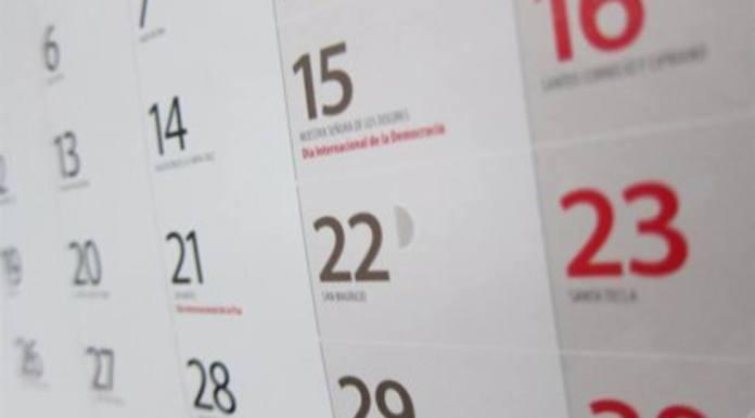 calendario fiestas santander