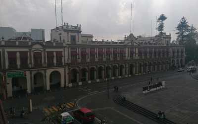 Epidemia por Covid con tendencia a la baja en Veracruz