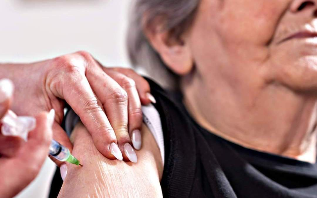 Este lunes iniciará vacunación contra el Covid19 para adultos mayores; biológico arribaría este domigo a Veracruz
