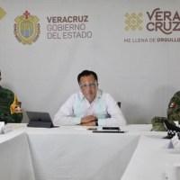 Estado va contra delincuentes que se disputan municipios del norte, advierte Gobernador Cuitláhuac García