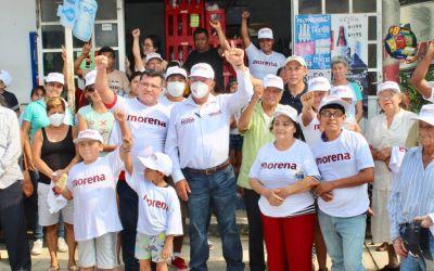 Santiago de la Peña ya decidió: ¡José Manuel Pozos será presidente!