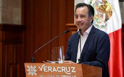 Perfila Veracruz entre los más beneficiados del Proyecto de Presupuesto de Egresos de la Federación 2022