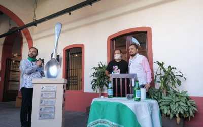 """Del 17 al 21 de noviembre, tercera edición del Festival Gastronómico Veracruz Puerta de los Sabores 2021 """"Origen y Tradición"""""""