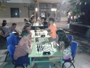 XI Torneo Nocturno Villa de La Zubia (1)