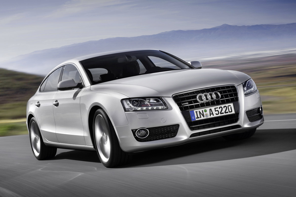 hight resolution of audi a5 sportback