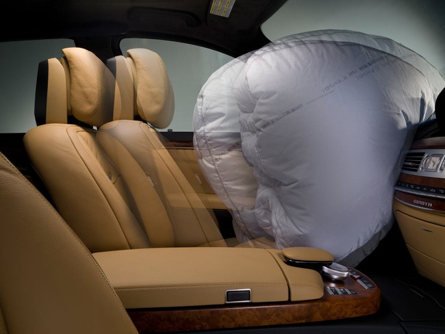 airbag-coche