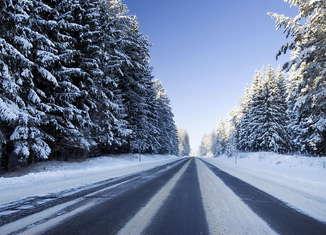 conduccion invernal 00 640x480 La batería, el componente de tu coche con más problemas en invierno