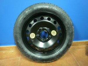 rueda de galleta 300x225 Sistemas para reparar pinchazos: pros y contras