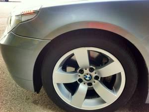 run flat 300x225 Sistemas para reparar pinchazos: pros y contras