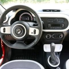 Ez Go 91 Honda Civic Wiring Diagram Nuevo Renault Twingo: Precios Y Equipamientos
