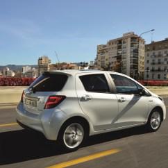 Toyota Yaris Trd 2014 Dijual Komunitas Grand New Avanza Así Es El Nuevo