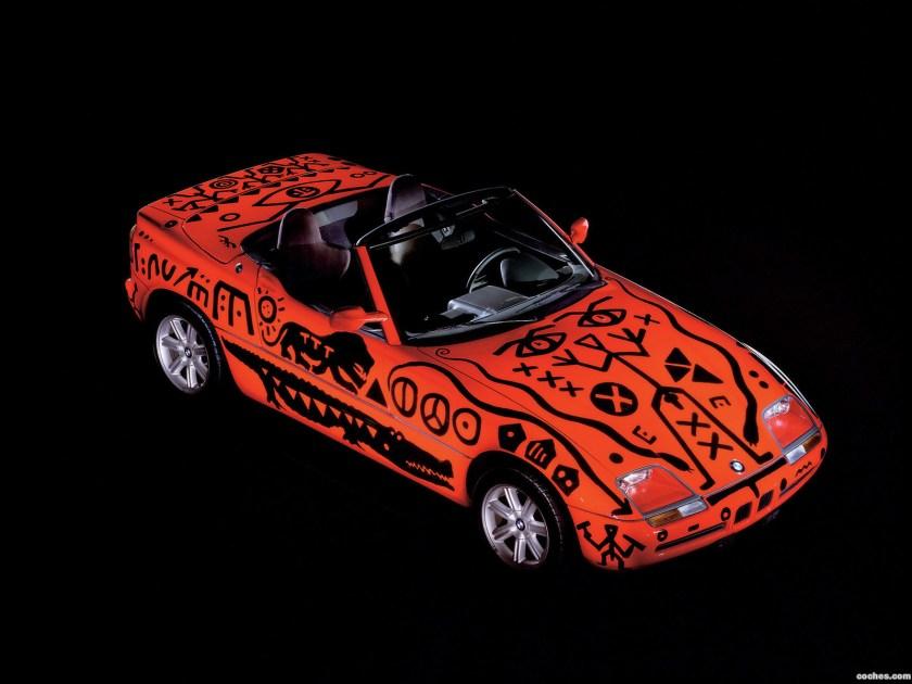 Resultado de imagen para AR Penck art car