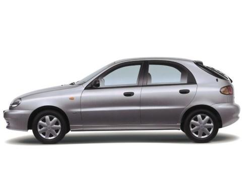 small resolution of daewoo lanos 1997