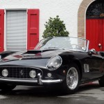 Fotos De Ferrari 250 Gt Swb California Spyder 1960