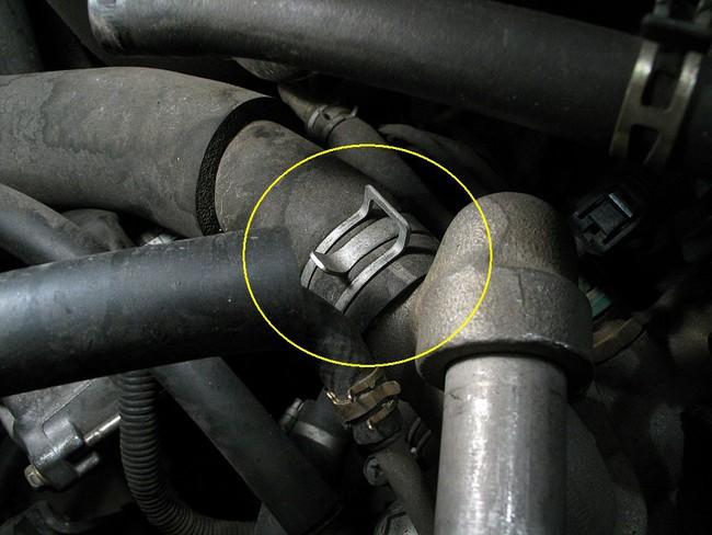 2003 ford taurus parts diagram megaflow wiring y plan cómo cambiar un radiador no morir en el intento