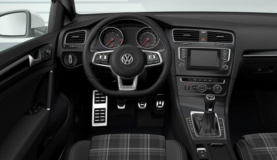Volkswagen Golf GTD Variant Para Los Que Lo Quieren Todo