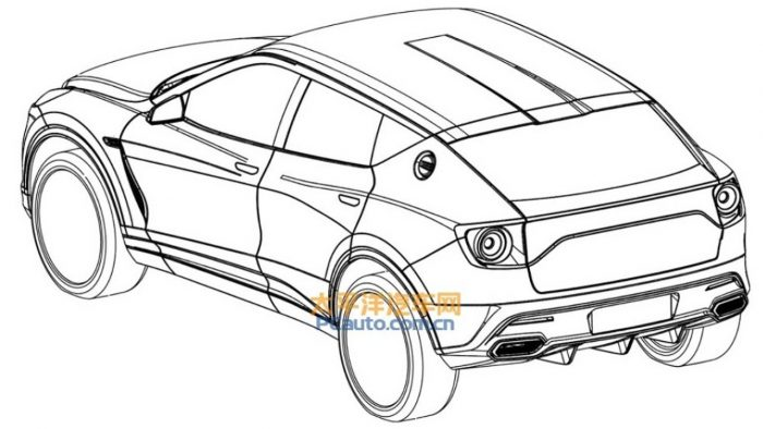 Los planes de futuro de Lotus incluyen un SUV y dos