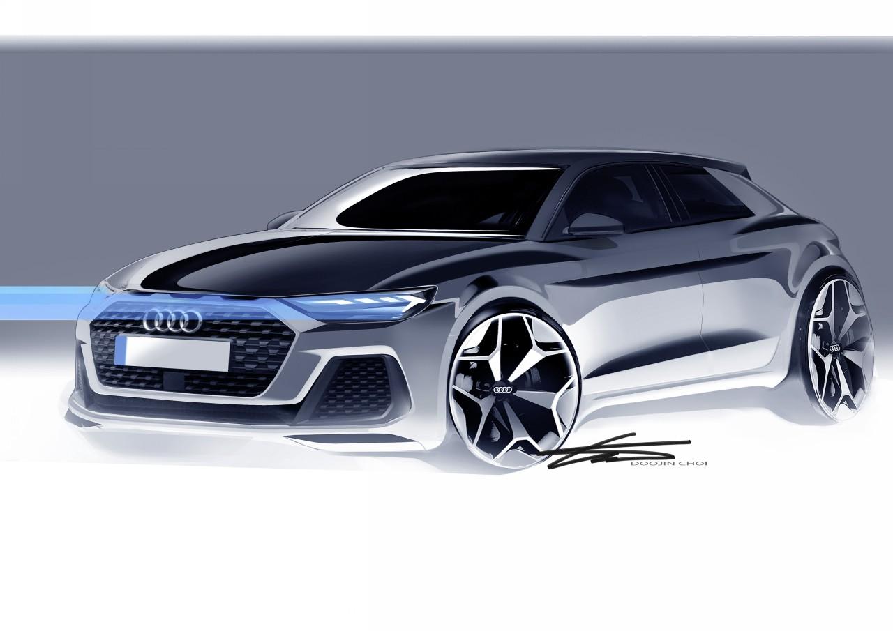 Audi A1 Sportback 2019 Precios motores equipamientos