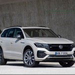 Volkswagen Touareg One Million Celebrando El Hito
