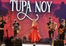 Tupa Noy en 28° Fiesta Nacional del Chamamé 2020 (video)