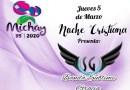 Fiesta del Michay 2020 (Jacobacci) y 1° Cantar Cristiano «Unidos x Epuyen»