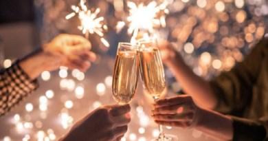 Festejar un Fin de Año de forma responsable