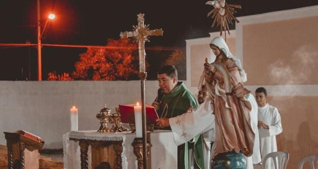 Aliança de Misericórdia inaugura Casa de Triagem em Barbalha