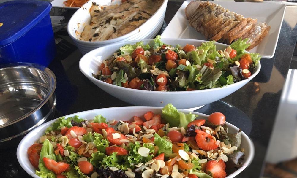 Festival gastronômico estimula o aquecimento da economia do setor