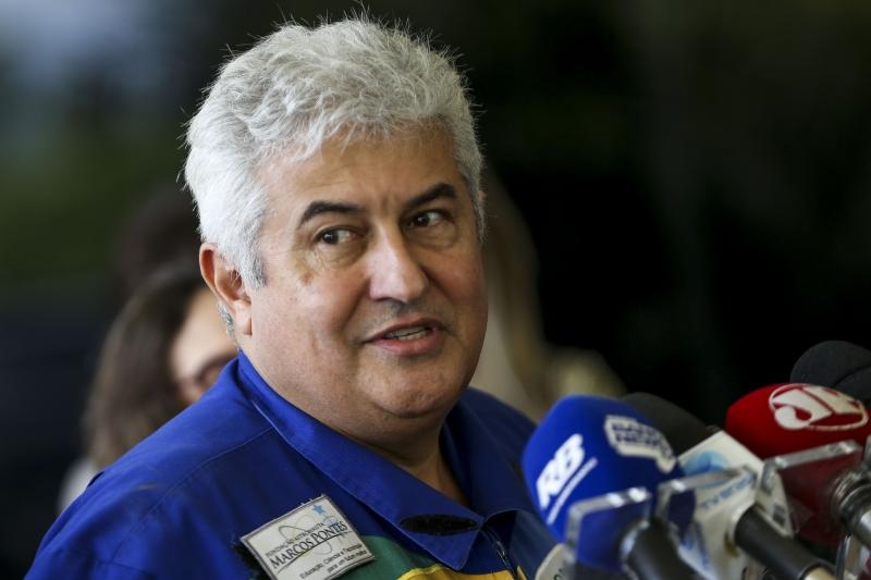 Marcos Pontes, Ministro da Ciência e Tecnologia, é internado em Brasília