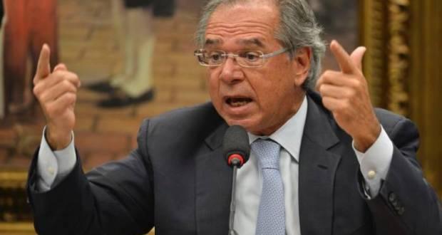 Reforma administrativa vai ficar para 2020, afirma Paulo Guedes