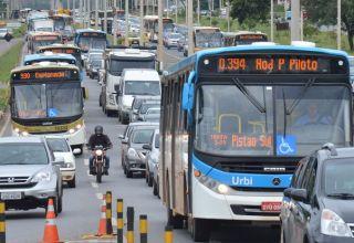 Transporte público coletivo gratuito é possível; aponta pesquisa