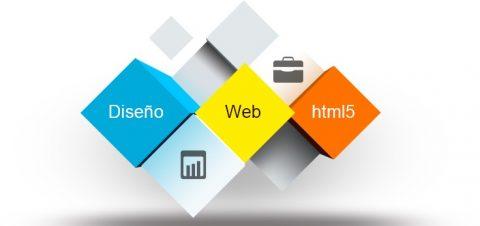 Diseño Web HTML5Profesional y Adaptable
