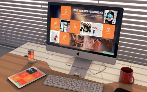 Diseño Web Profesional en Argentina