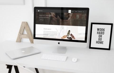Diseño Web Personal en Argentina