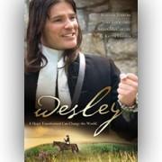 John Wesley: Filme sobre o ex líder do movimento metodista é<br /> lançado no Brasil